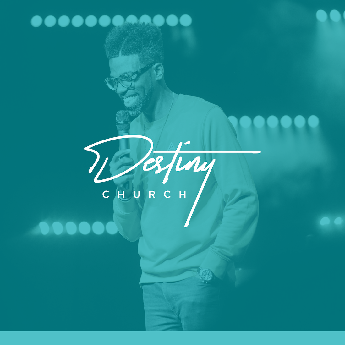 How to Wait on Your Dreams   Pastor Joey Price – Destiny