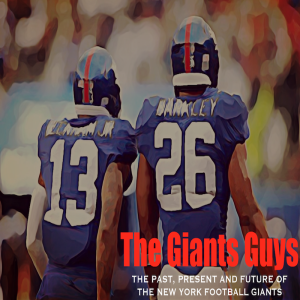 Giants Guys NFL Combine Show: The Fastest Hour in NY Sports