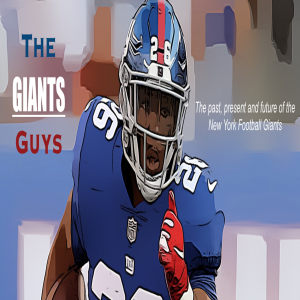 Giants Guys Free Agency Second Wave Show