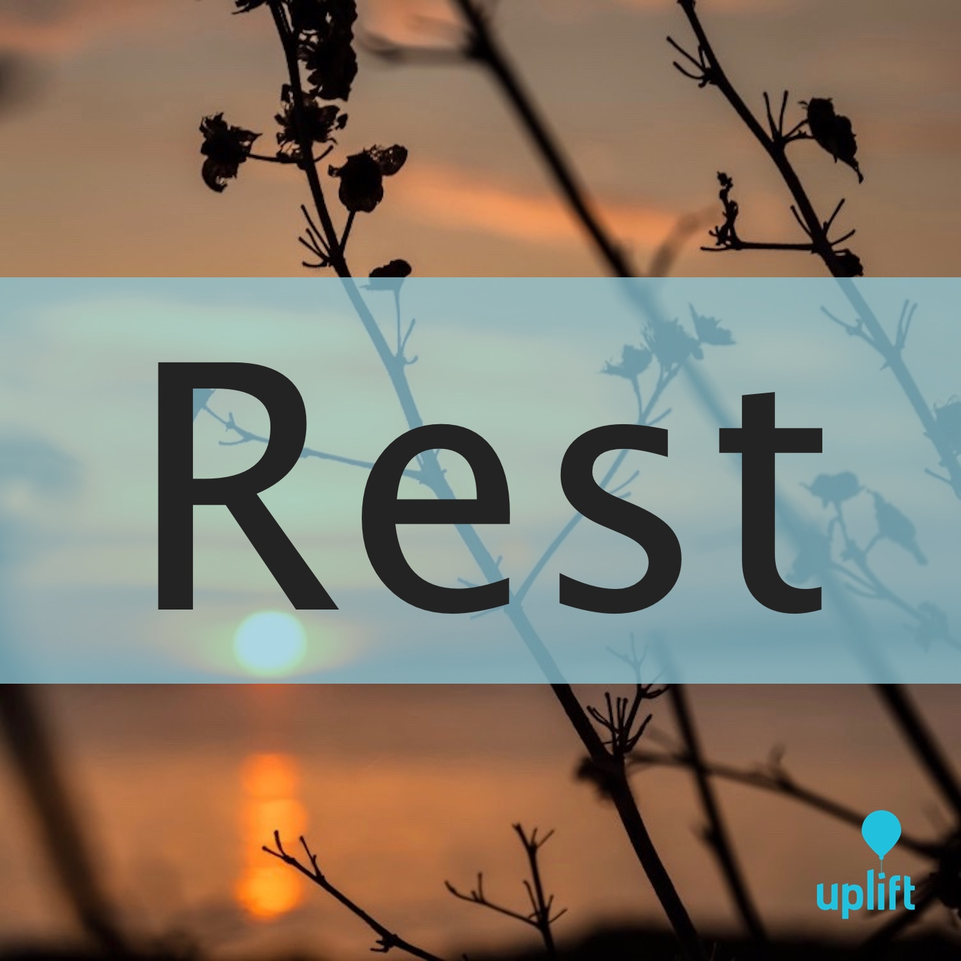 Episode 102: Rest