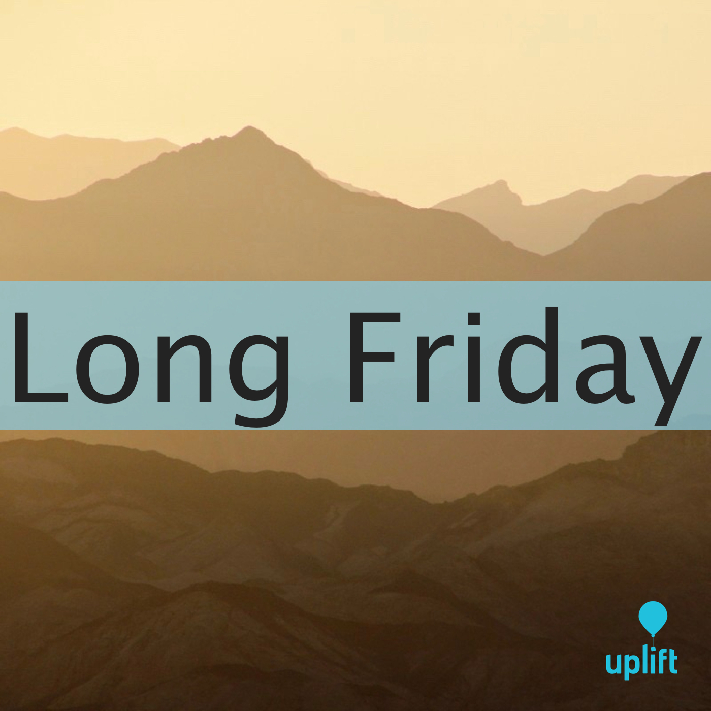 Episode 103: Long Friday