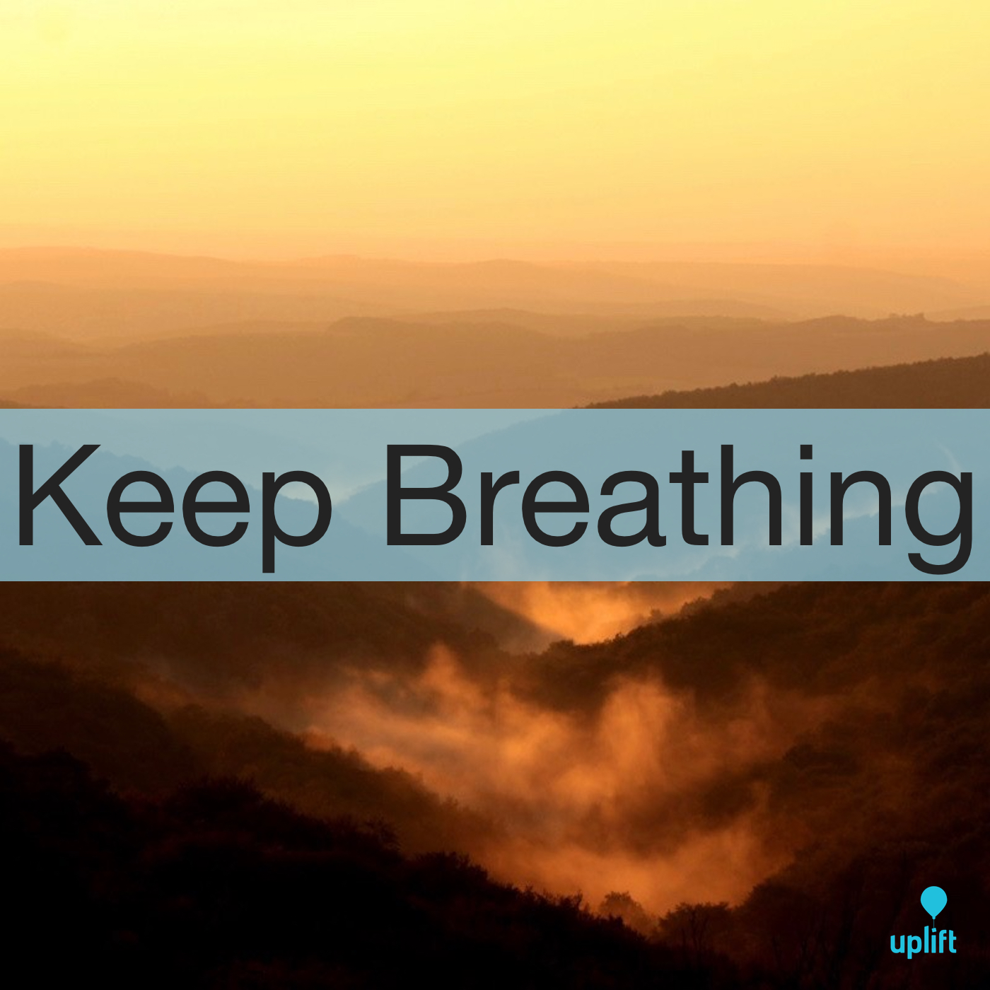 Episode 104: Keep Breathing