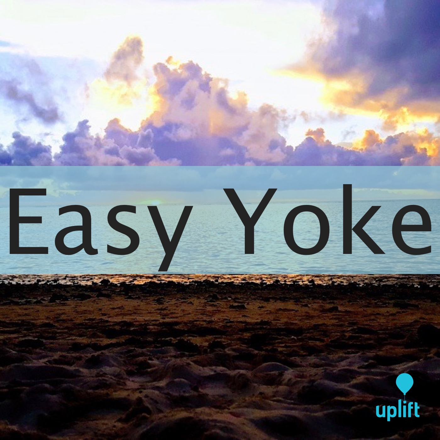 Episode107: Easy Yoke
