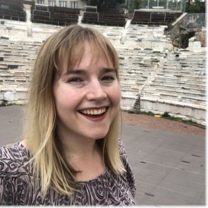 63. Creating compelling multimedia technical communication and working at Google, with Alexandra White