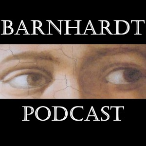 Barnhardt Podcast #096: SOUS (Scandal of Unusual Size)