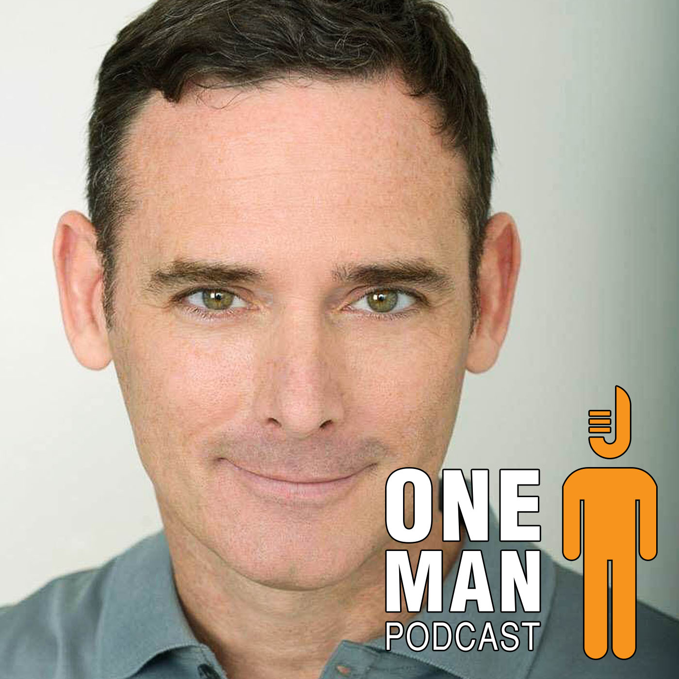 One Man Podcast - Andy Hendrickson