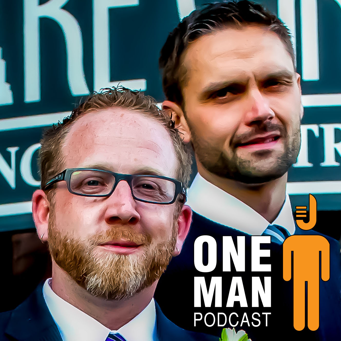 One Man Podcast - Jimmy & Micah