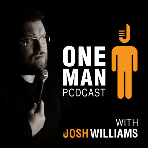 One Man Podcast Episode #99.999