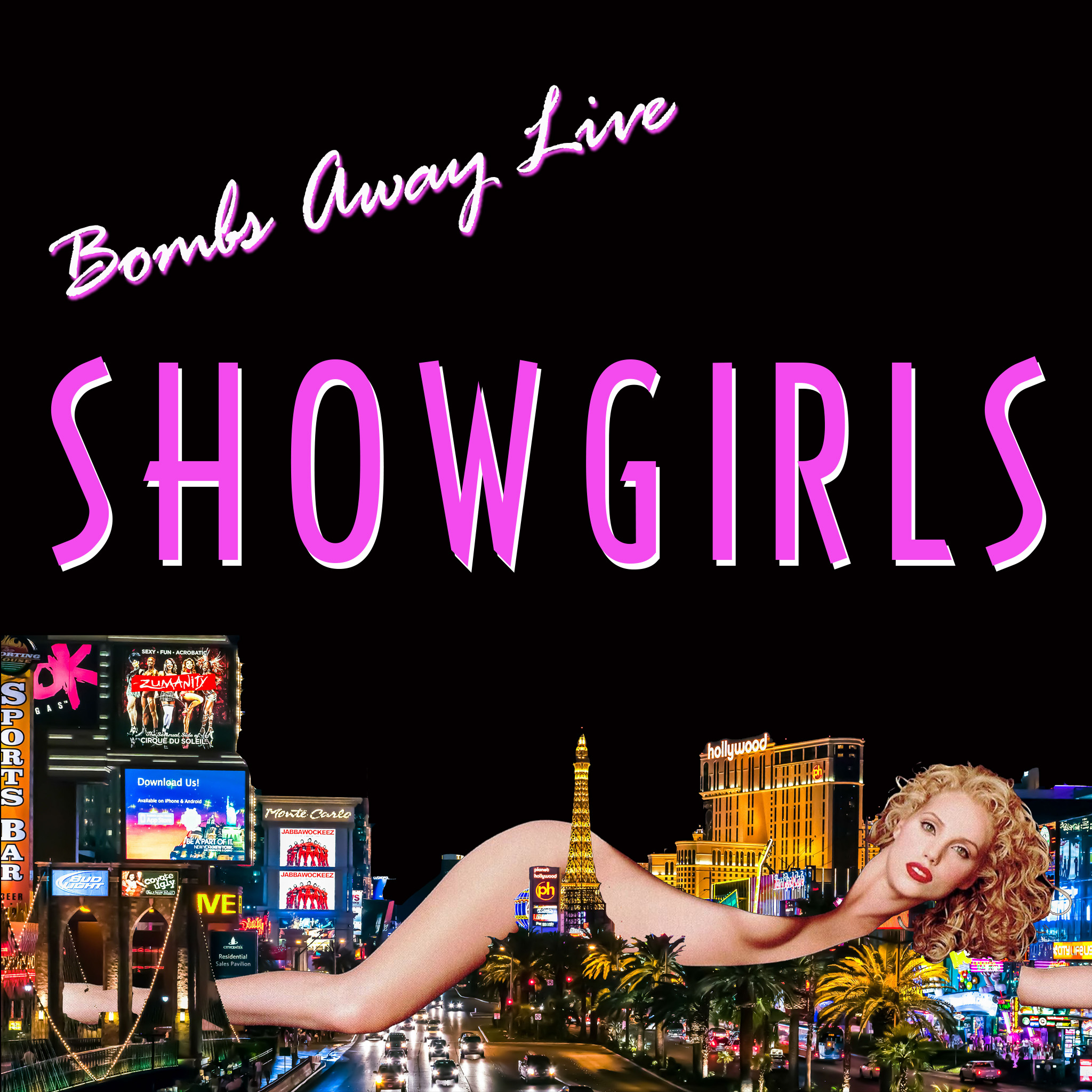 Episode 97 - Showgirls (1995) LIVE [w/ Rena Riffel and Logan Crow]