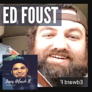 Ed Foust - 2nd Amendment, Government, Parenting, Debt, Bitcoin, and God