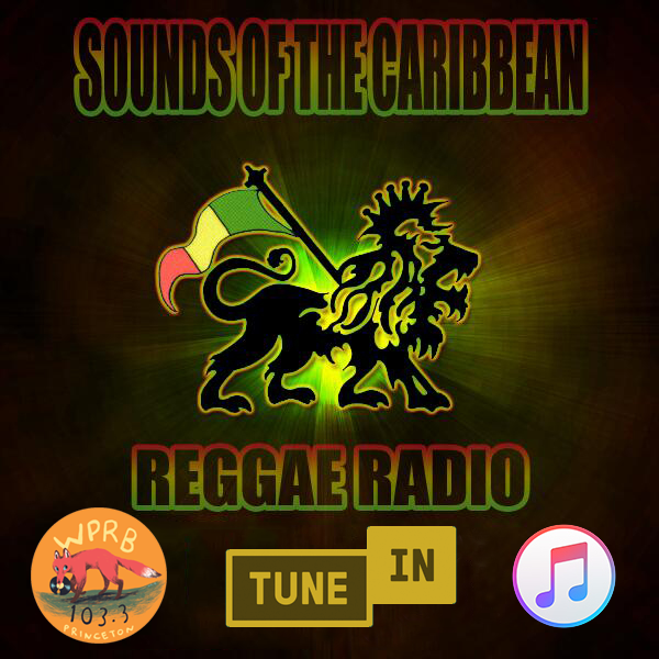 Sounds of the Caribbean with Selecta Jerry EP576