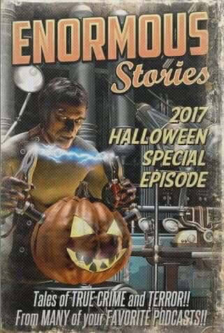Halloween Enormous Stories