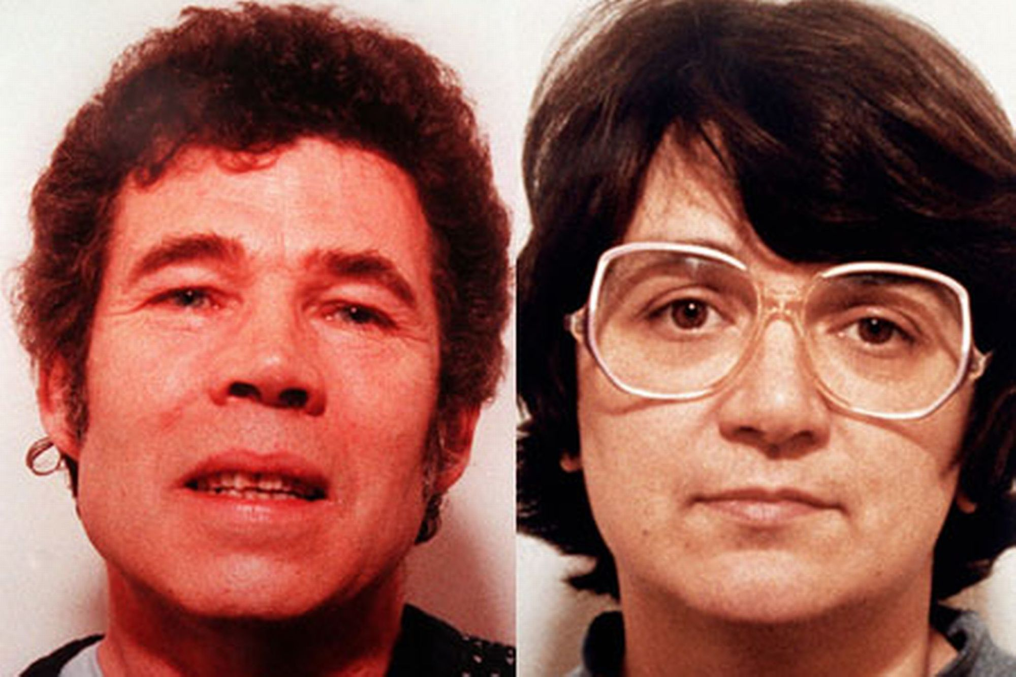 Fred and Rosemary West: England's Most Prolific Serial Killing Couple
