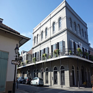 Madame Lalaurie's Torture Mansion
