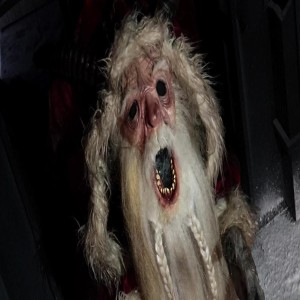 Krampus and Christmas Nightmares