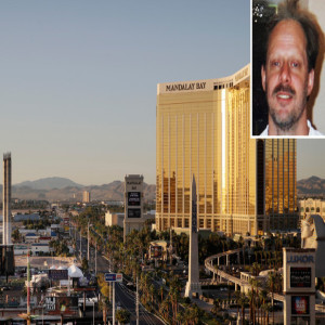 The Las Vegas Shooting: Mandalay Bay