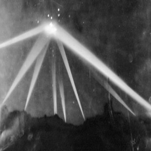 The Battle of Los Angeles: U.S. UFO Government Cover-up