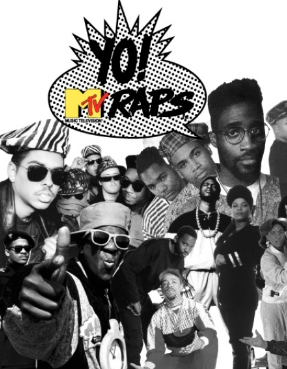 YO MTV RAPS MIX