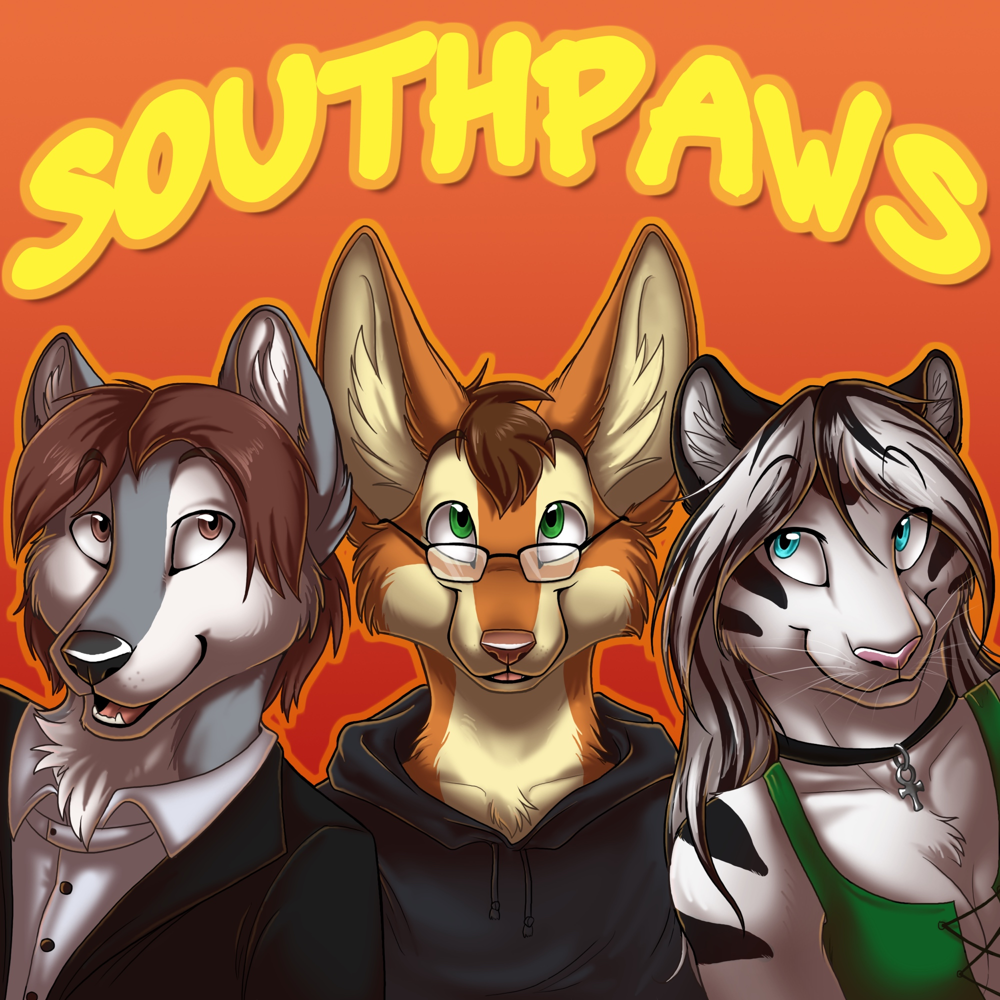 Southpaws Solo - Friendship Was Magic