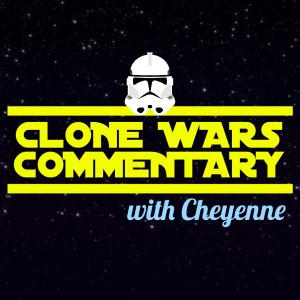 """Jedi Crash"" S1E13 - Clone Wars Commentary"