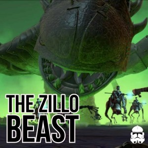 The Zillo Beast - Clone Wars Commentary