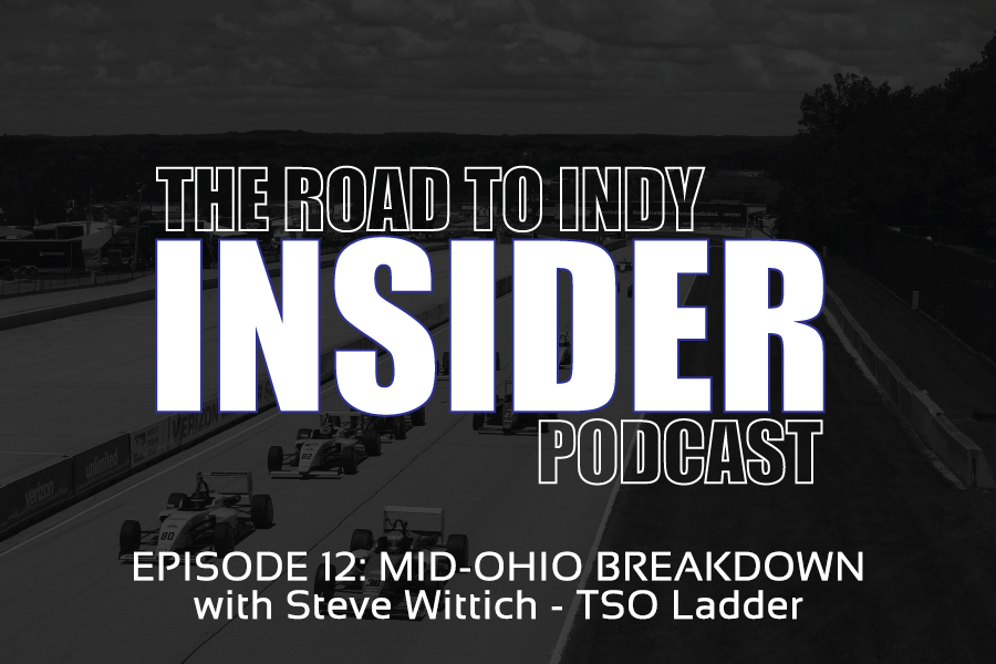 Road To Indy Insider Podcast - EP.12 - Mid-Ohio Breakdown