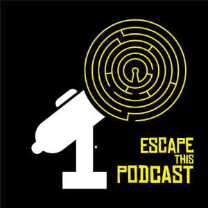 Podcast this Escape: Descent of the Cullodens Chapter 8 post show