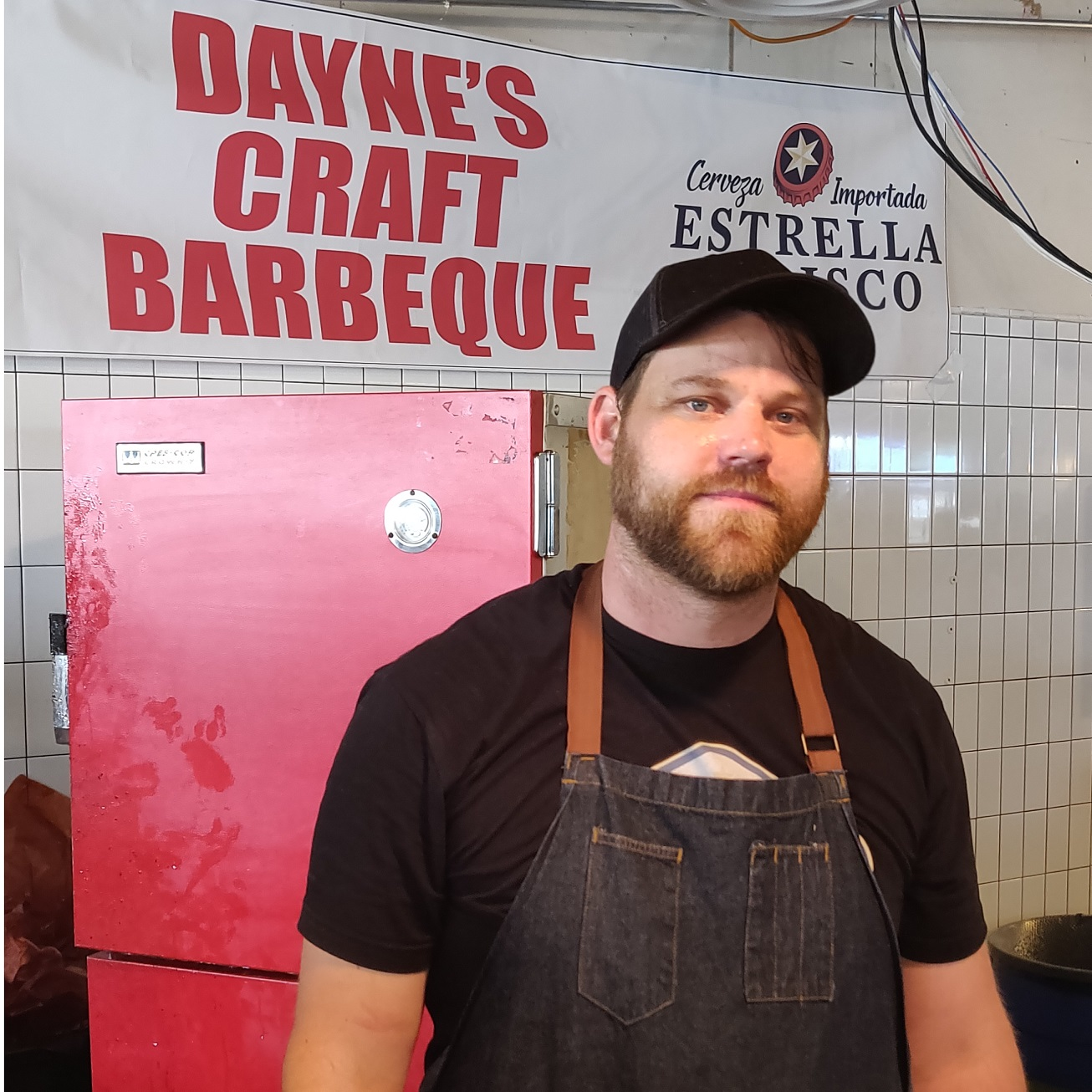 Ep. 108 - Dayne's Craft Barbecue