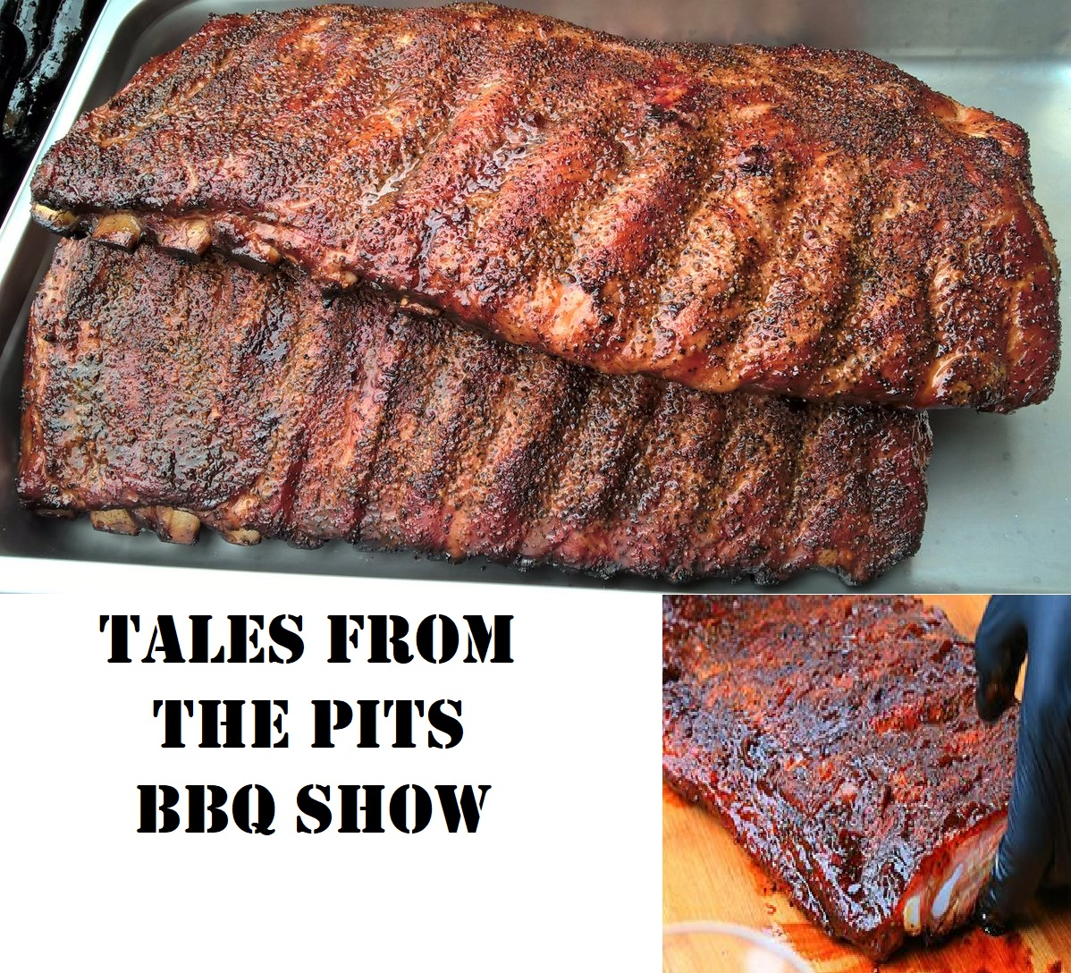 TFP BBQ Ep. 88 - Our Year in BBQ 2018