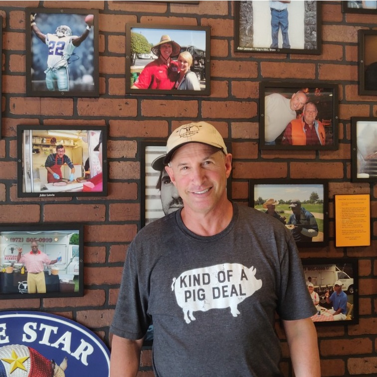 Ep. 110 - Todd David of Cattleack Barbeque