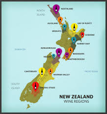 New Zealand Wines Master Class