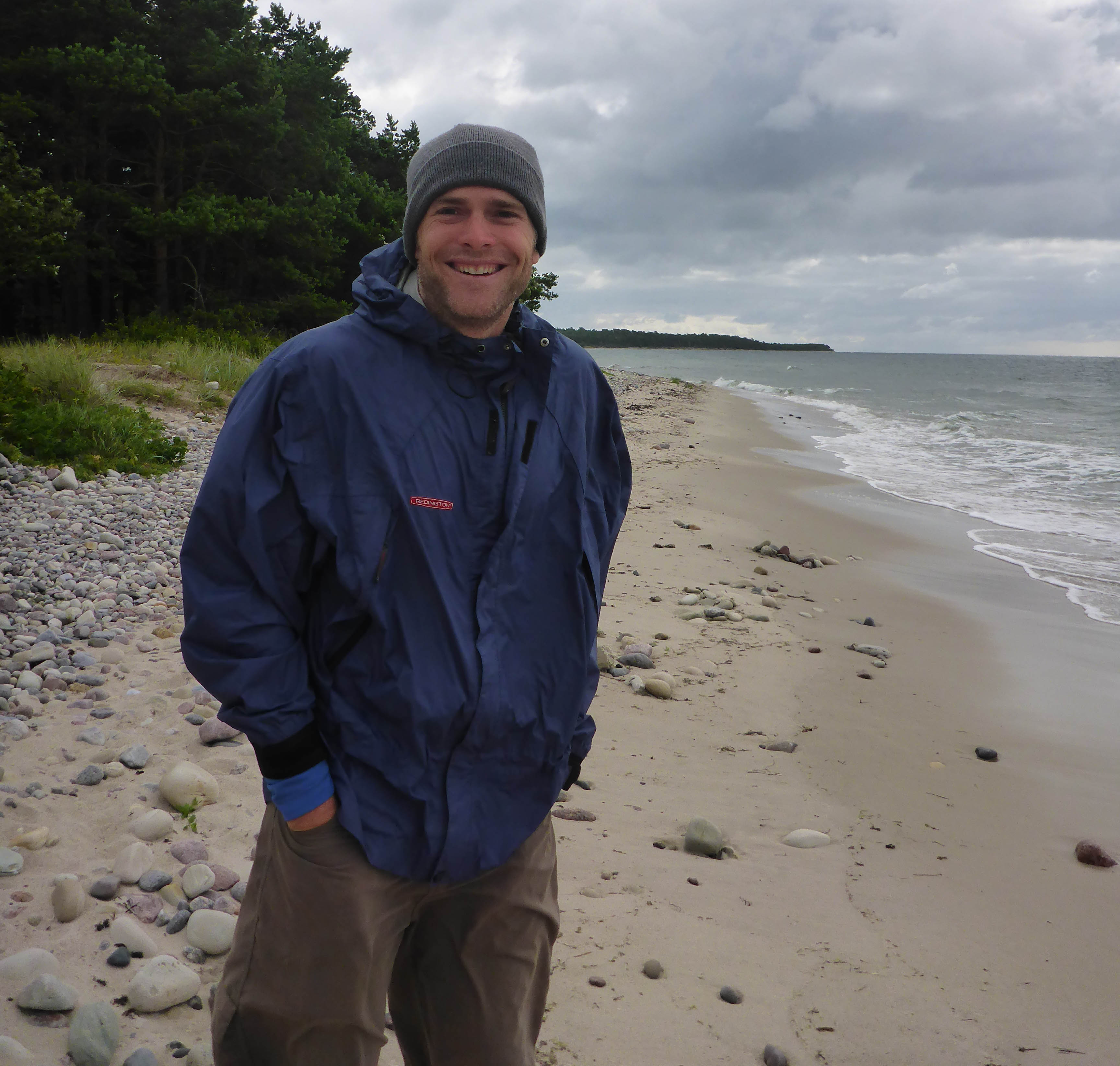 Nils Peterson: Researching Wildlife Conservation, Climate Change Education, and Illegal Hunting