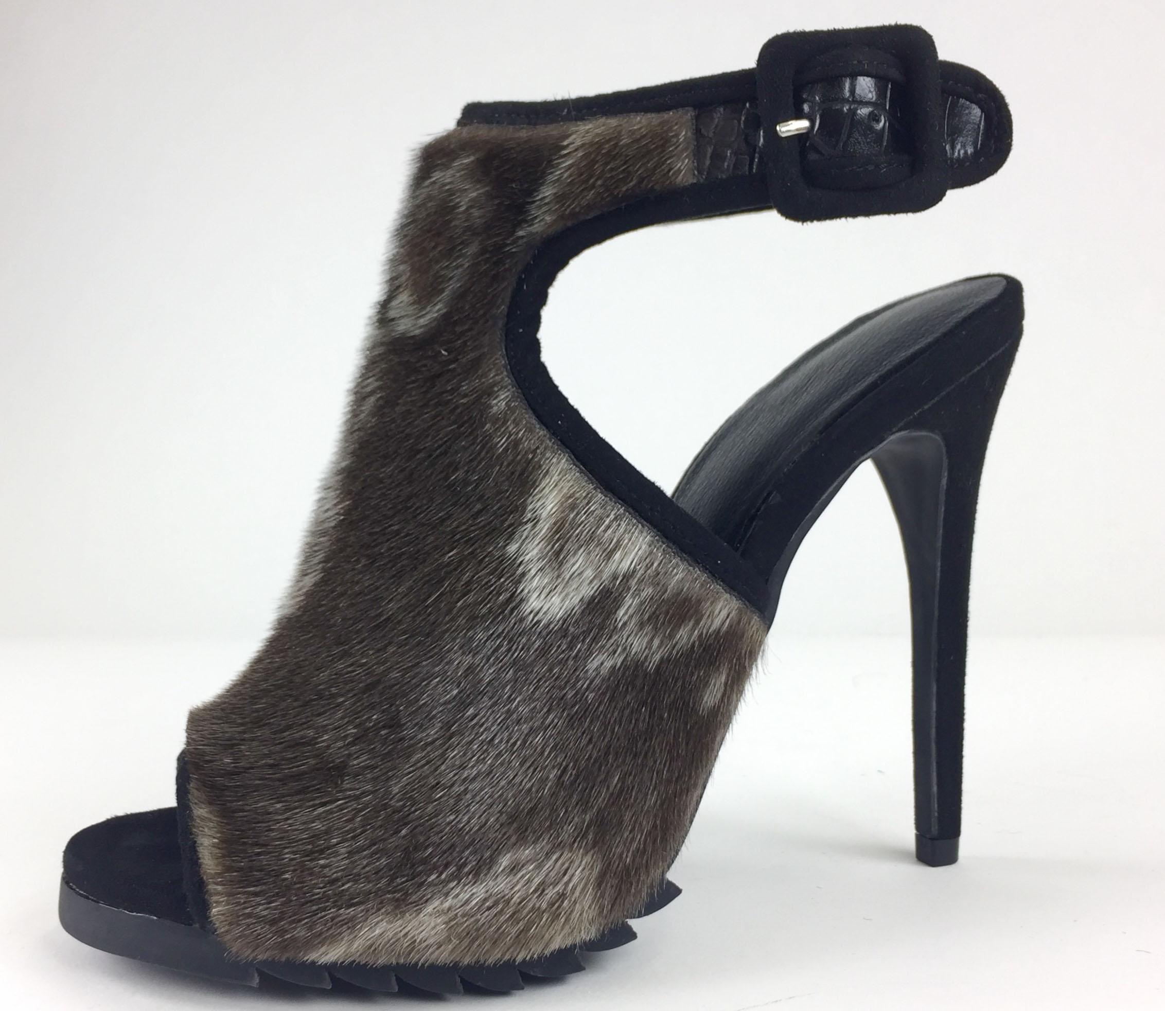 Nicole Camphaug: The Art & Work of Crafting Sealskin Shoes