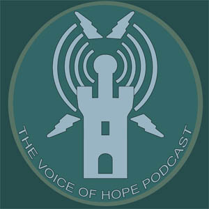 Savage Rifts Voice of Hope Podcast Episode 6