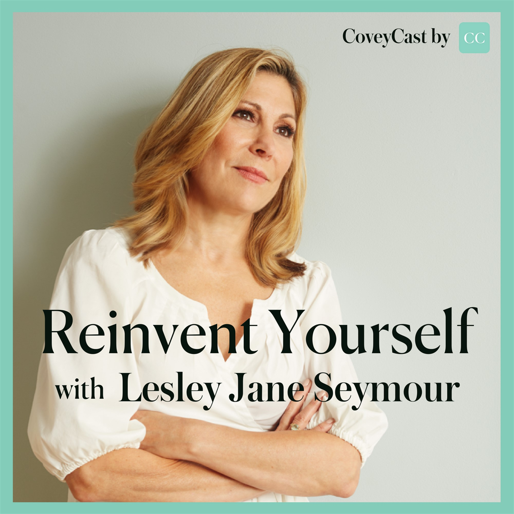 #38: Reinventing after tragedy (Laura Dinsmore)