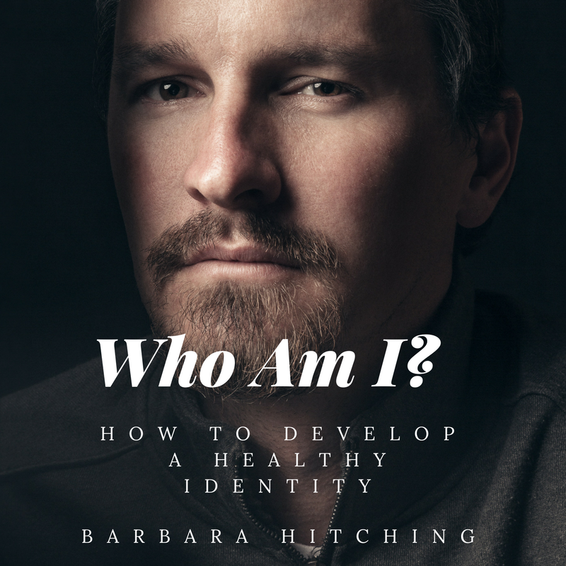 Who Am I? How to develop a healthy identity