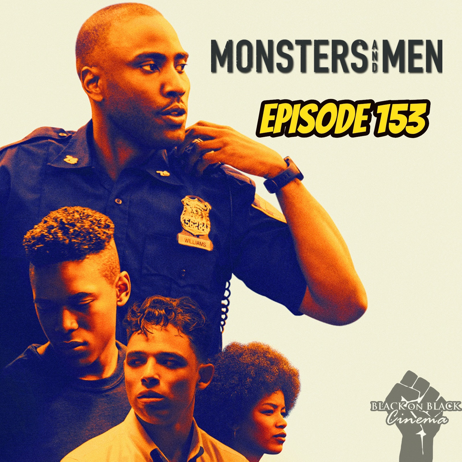 Monsters and Men - Episode 153