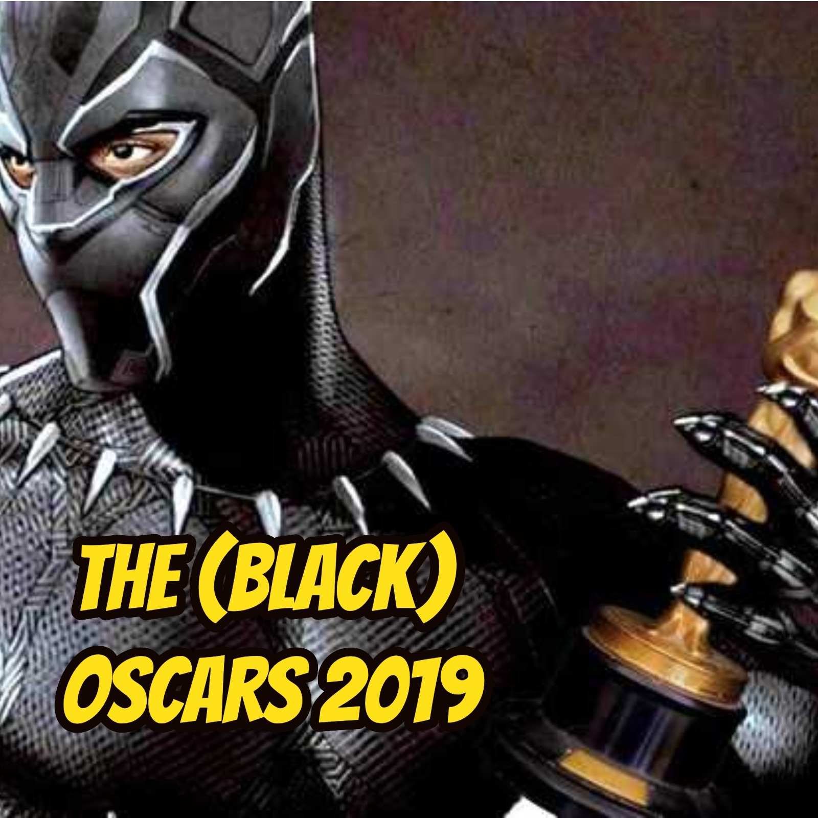 The (Black) Oscars 2019 & Preview to Episode 145