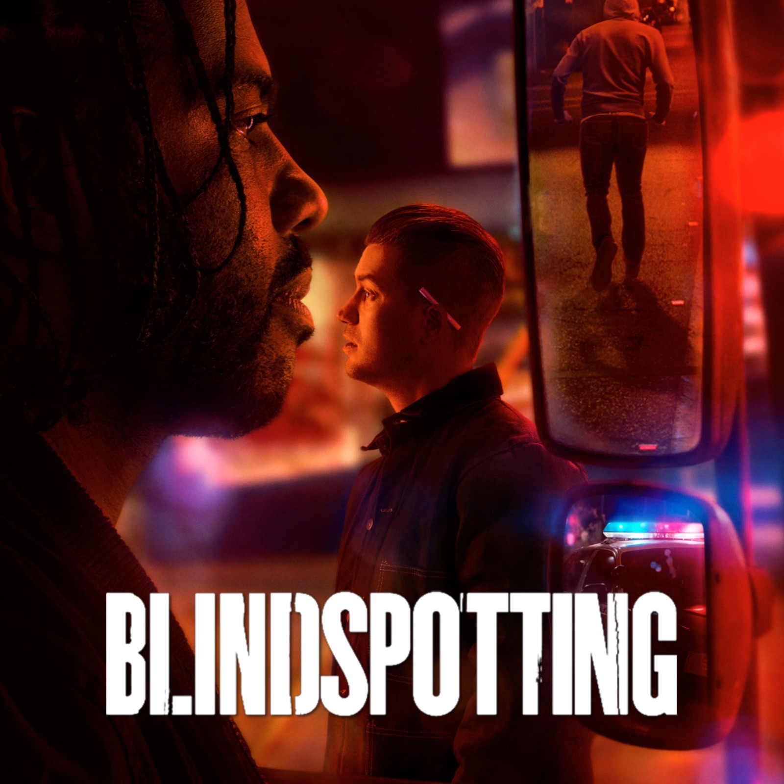 Blindspotting - Episode 148