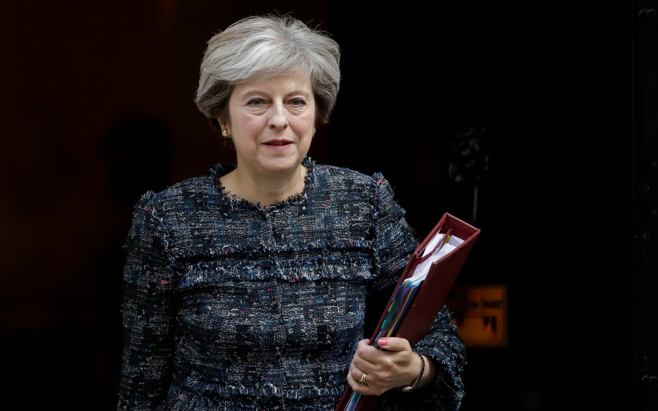 Theresa May's Brexit Speech in Florence & the UN in need of reform