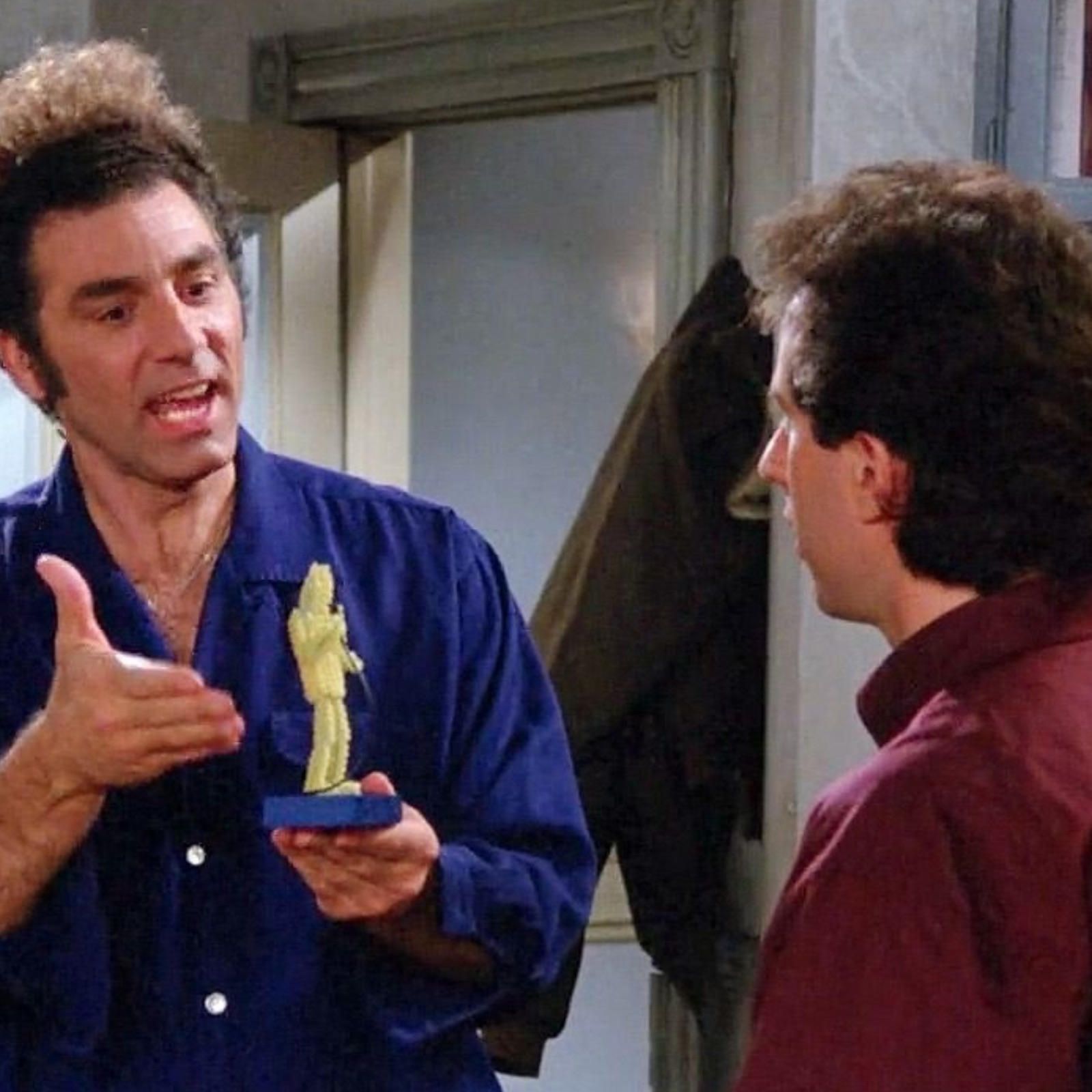 Airing of Grievances - Ep100 - The Fusilli Jerry