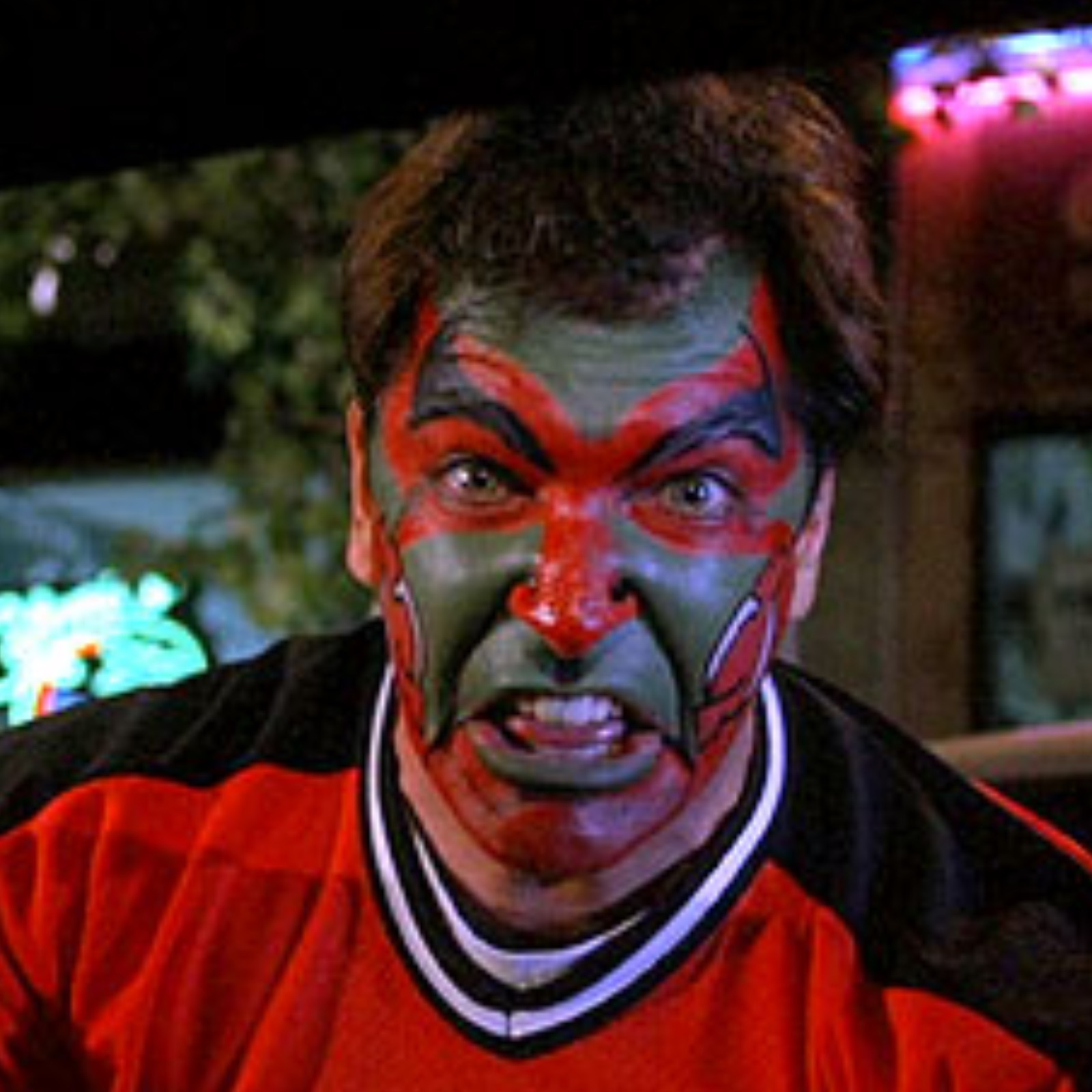 Airing of Grievances - Ep102 - The Face Painter
