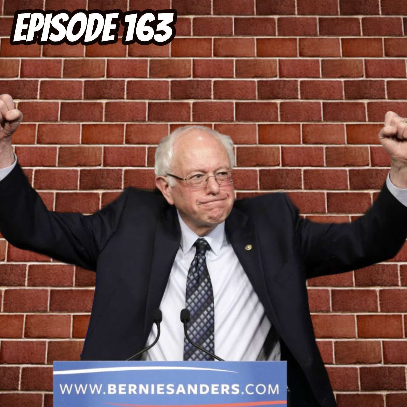 Look Forward - Ep163: Medicare for All, and Mexico Will Pay for It!