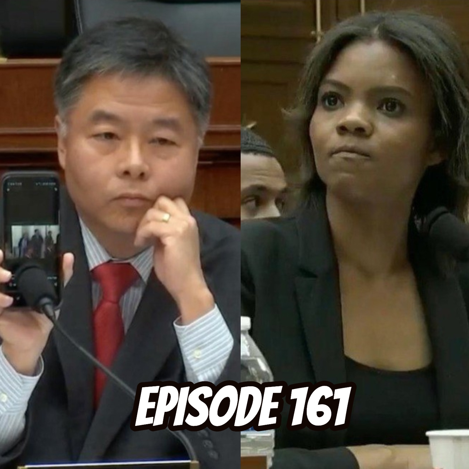 Look Forward - Ep161: Getting Lieu'd with Susie Split Ends