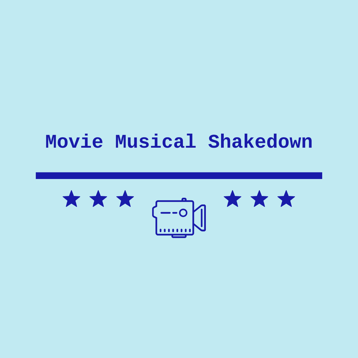 "Movie Musical Shakedown Ep #18 - ""Damn Yankees"""
