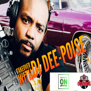 Takeover Mixshow with DJ DEE-POISE