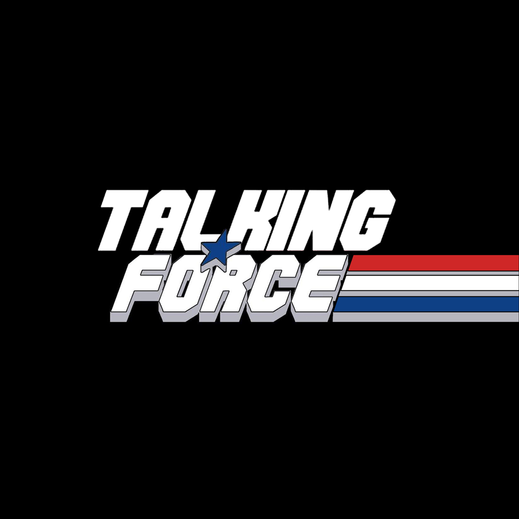 TALKING FORCE!! EASTER SPECIAL - ACTION FORCE WEEKLY!!