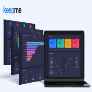 KEEPME V2 ASSISTS THE FITNESS INDUSTRY THRU COVID-19