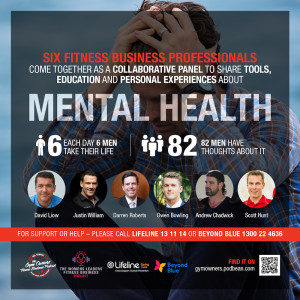 Mental Health Fitness Business
