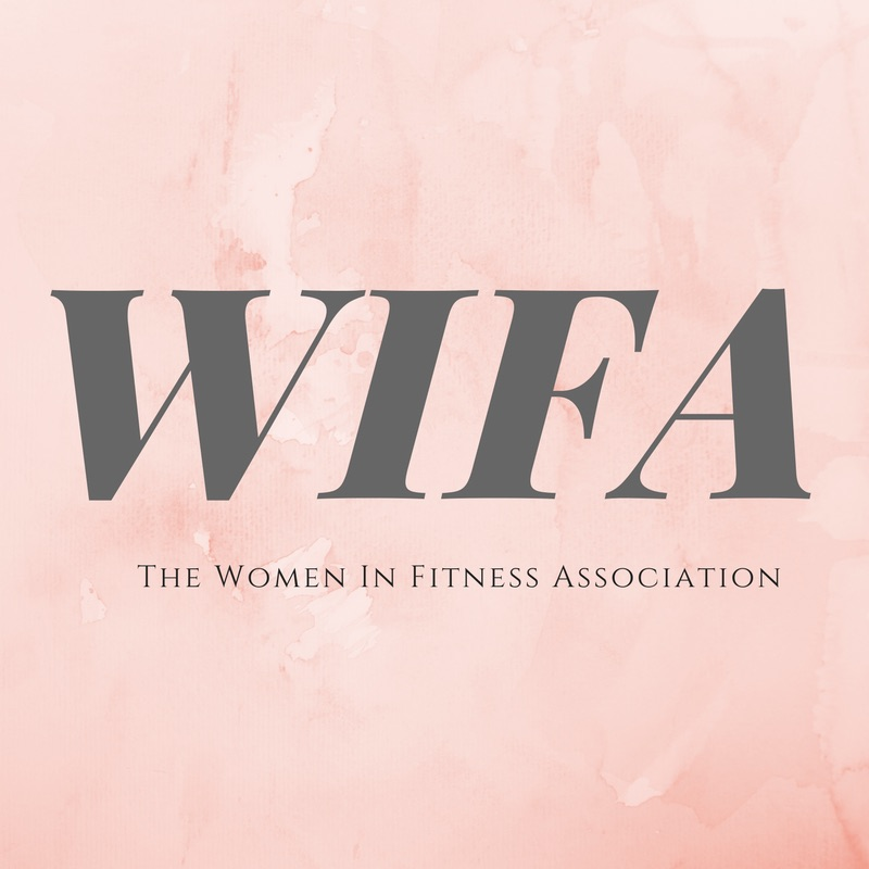 Lindsey Rainwater Presents Women In Fitness Association